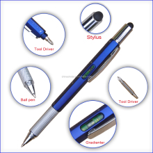Best Selling Multi Tool Pen,Tool Ball Pen,Digital Project Pen
