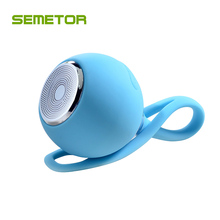 mini subwoofer bluetooth speaker for smart phone made in china