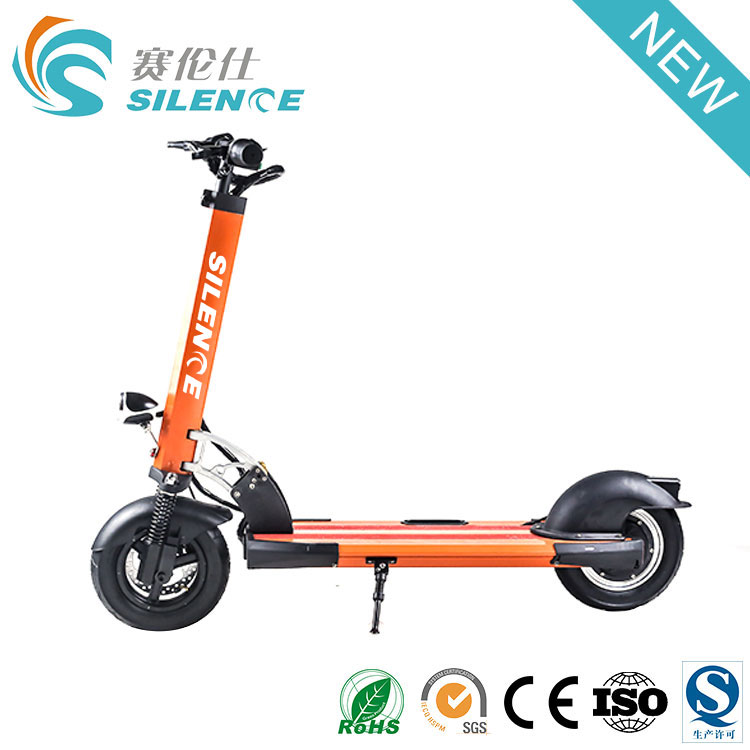Wholesale Customized Good Quality Foldable Electric Scooter Motorcycle