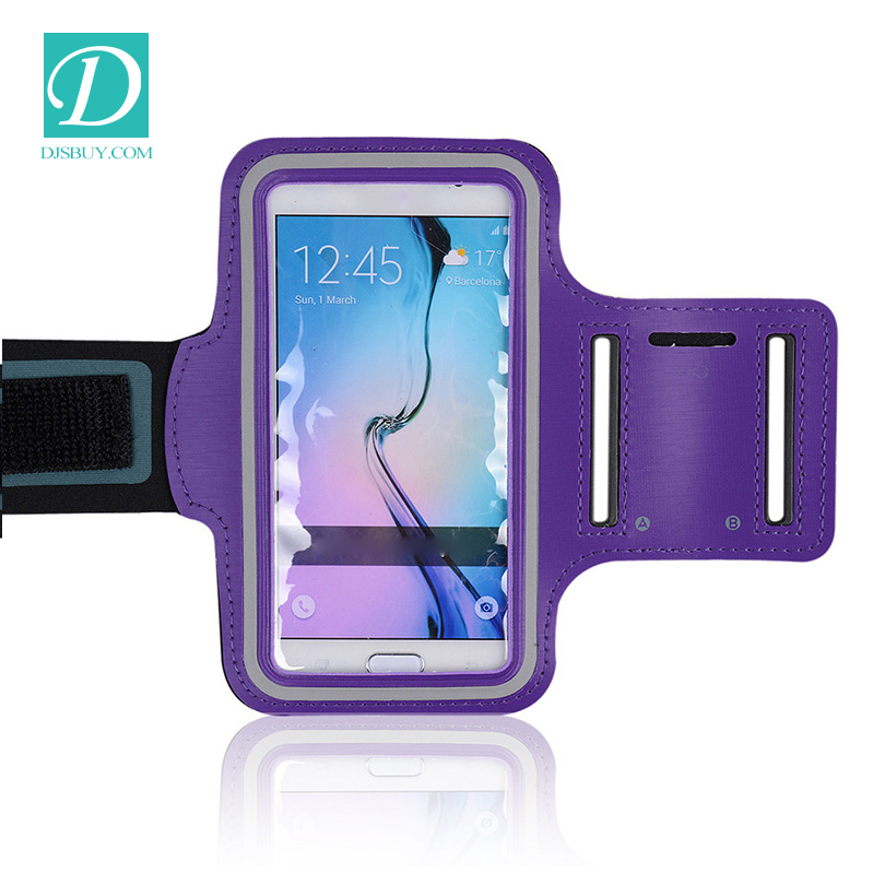 Latest armband case cell phone case armlet for samsung