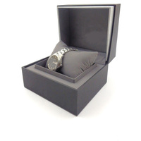 Customized Design Luxury Men Watch Box