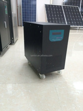 Hot Sale PV & AC Solar True Online Pure Sine Wave 2Kva UPS inverter
