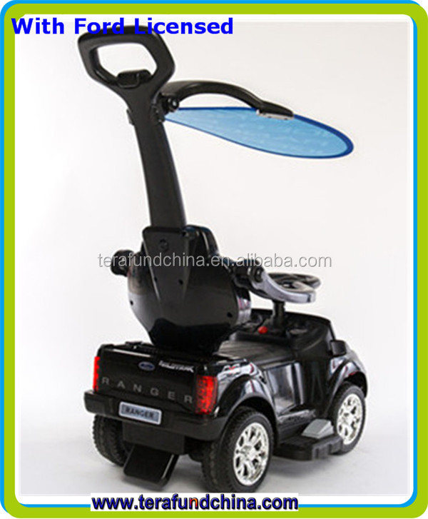 Hot Selling Ford Licensed Tolo Car.Battery car with canopy.Kids Ride On