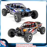 1:8 4WD 2.4G Electric Car RC Brushless Desert RC Buggy PRO Version wl toys a929