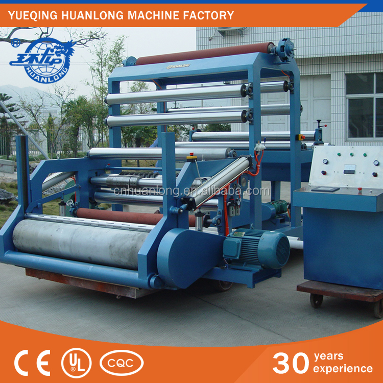 FZ-E jumbo roll toilet paper slitter rewinder machine for sale