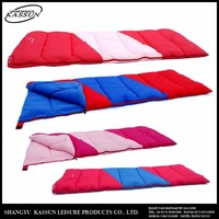 Profession made widely use fashionable china mamufacturer sleeping bag mummy down
