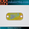 Yukai Metal Shoe Buckle Metal Buckle