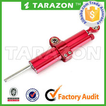 Best Quality CNC Aluminum Steering Damper for Street Bike