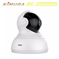 Original Xiaomi YI Dome Gimbal Intelligent Wireless Wifi IP Security 720p HD Night Vision Camera