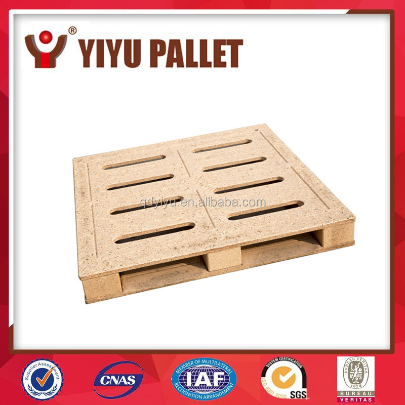 Waterproof and Low Price European Wood Pallet