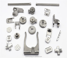 MIM metal injection molding stainless steel armarium parts manufacturer