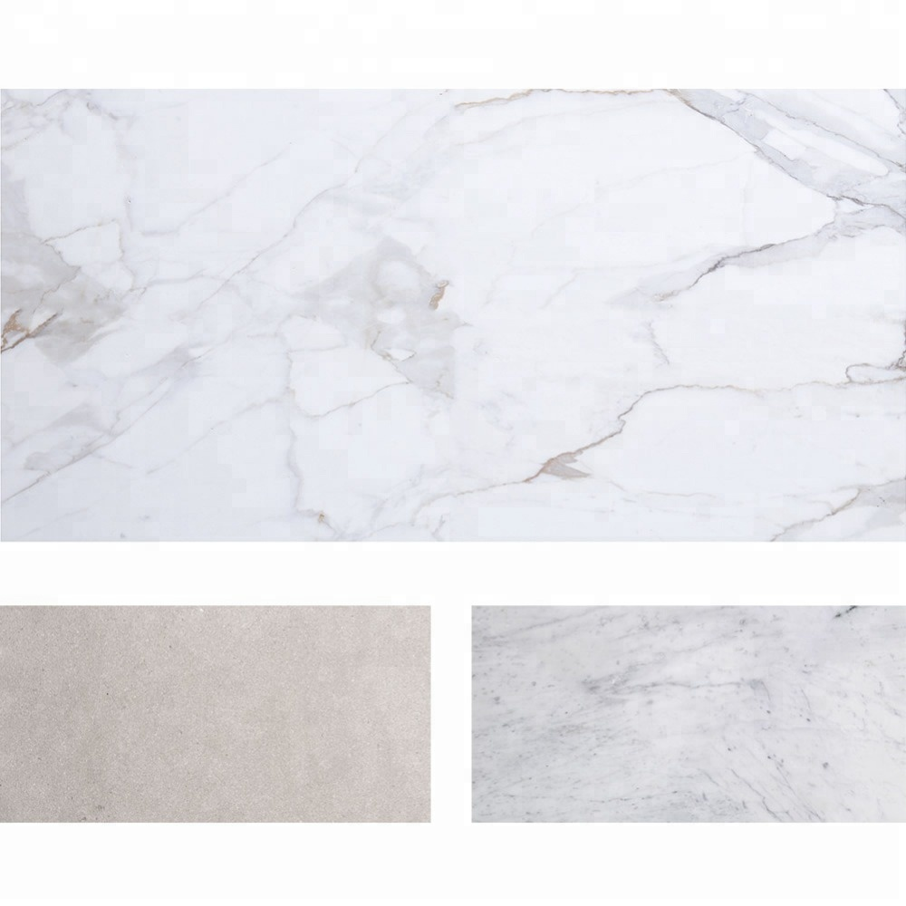 Artmosaic Lab Competitive Price Calacatta Marble Tile