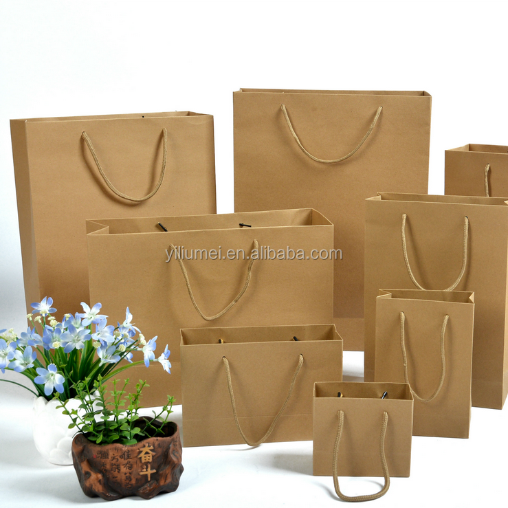 New Products 2016 sealing supplier Paper Bag turkey