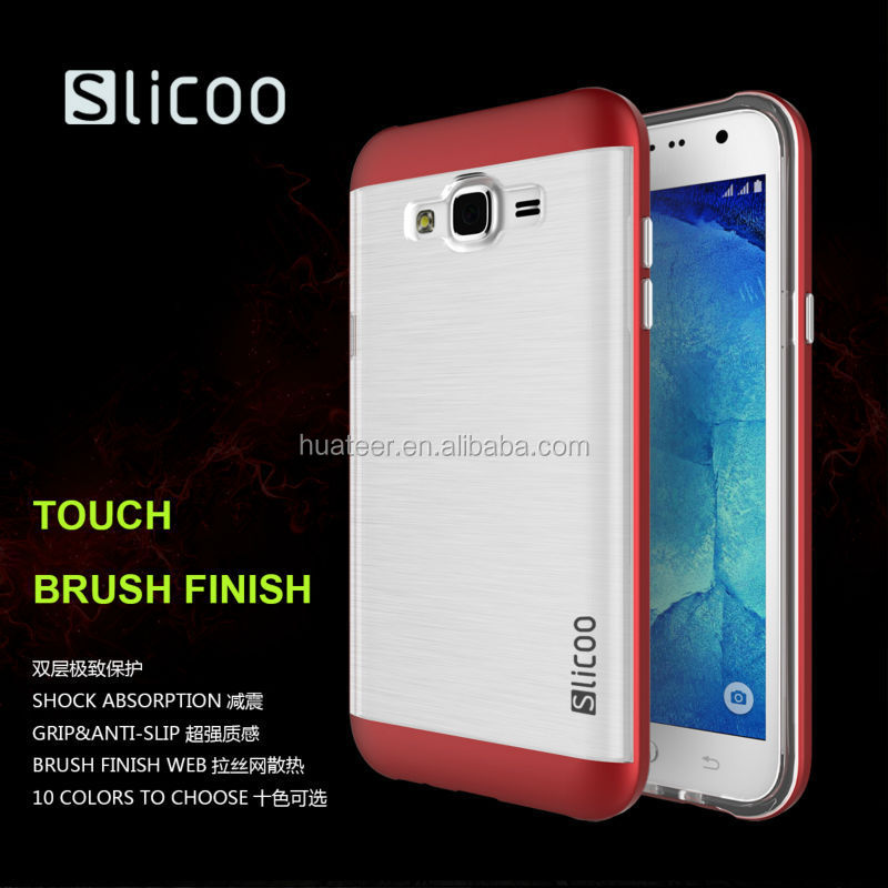 free sample phone case,bumper case for samsung galaxy j5 directly from shenzhen factory
