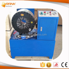 Factory machines Hydraulic Hose Crimper For rubber making