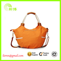 Custom design non woven shoulder bag with low price