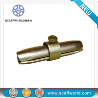 Steel Pressed Scaffolding Accessories British Drop Forged Joint Pin