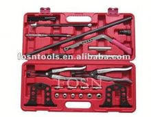 china Professional Cylinder Head Service Set(removable) auto tool autobase car washer system