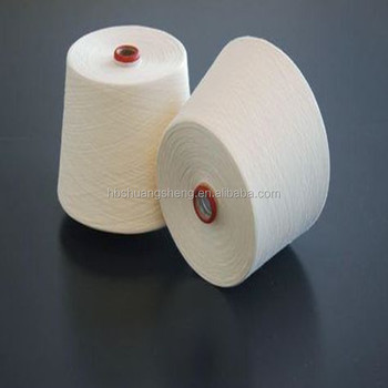 ne40/2 50/2 60/2 80/2 100/2 120/2 combed cotton yarn for weaving or knitting from china yarn factory