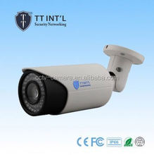 35m Night Vision Outdoor 500m Transmission AHD 720P 1.0 Megapixel IR CCTV AHD Camera flying surveillance camera