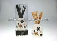 Factory Audit Customized Automatic Fragrance Bamboo Reed Stick Diffuser