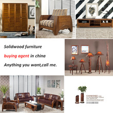 Agency service Solidwood furniture buying agent in ShunDe in CHINA