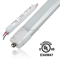 UL cUL LM79 LM80 Chines Sex Red Tube T8 20W Led Read Tube