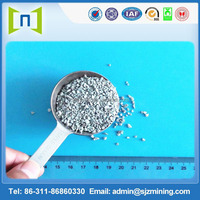 0.5-1.5mm natural zeolite granular for water filtration