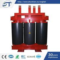 Special Designed Three Phase Electrical Equipment High Quality Dry Isolation Transformer With High Safety