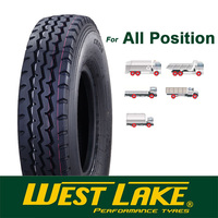 WESTLAKE GOODRIDE 315/80R22.5 11R 22.5 Tyres All Steel bus TBR Radial Truck Tires