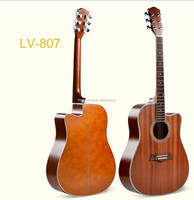 Chinese Cheap Price Acoustic Guitar