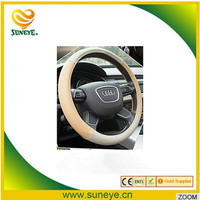 hot sale top quality heated car steer wheel cover