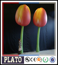 inflatable flower/inflatable tulip