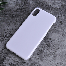 mobile accessories hard pc mobile phone flip case for iphone 8
