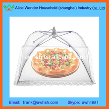 Kitchen Mesh Food Cover /Nylon Food Covers