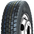 Truck tire 315/80R22.5 for drive position 780 pattern