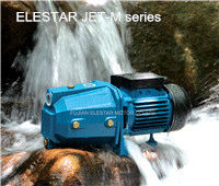 V ELESTAR High Pressure Pressure and Electric Power high flow rate AC water pump