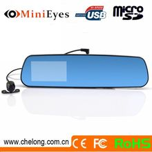 Factory sale Android 4.0.3 G-sensor GPS navigation Bluetooth Wifi mini 0801 gps full hd car dvr