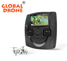 Hubsan H111D the world's smallest quadcopter mini pocket selfie drone with camera