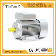 OEM factory high quality ML electrical AC efficient 2 poles single-phase asynchronous motor