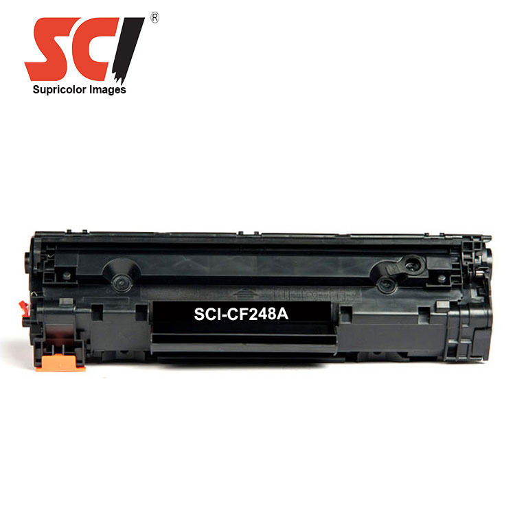 Supricolor Compatible toner cartridge for hp CF248A 48A CF248 For HP Laserjetpro M15w MFP M28A Printers