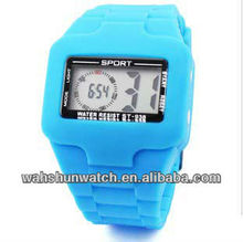 2012 Rainbow watches men watch digital
