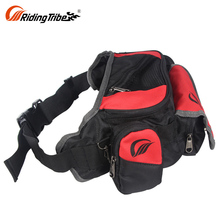 Best Discount Canvas Large Lockable Off Road Small Soft Leather Motorcycle Saddlebags Luggage Bags
