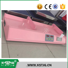 TJG high-end baby child using electronic balance scale for physical examination