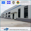 2016 hot salea simple and easy install steel structure prefabricated workshop with best price