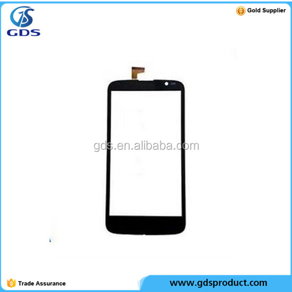 Black Touch Screen Digitizer Glass For Blu Studio <strong>G</strong> D790