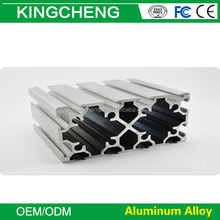 High quality structural aluminum extrusions 6061 6063 T5 T6 for building