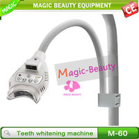 Portable Good result zoom teeth whitening machine for dental clinic