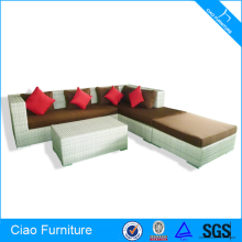 Waterproof Outdoor Sofa Set Wicker Furniture