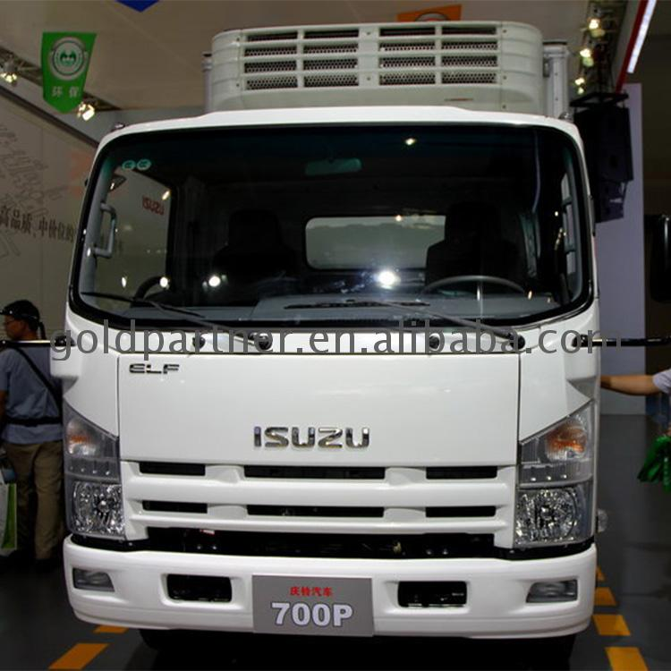 Manual Trucks For Sale >> China Good Manual Used Refrigerated Trucks For Sale High Quality Vans Heavy Truck With Best Buy Manual Used Refrigerated Trucks For Sale High